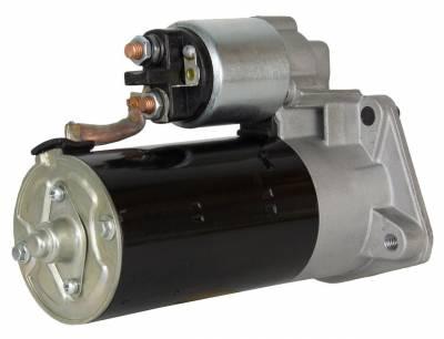 Bosch - New OEM Starter Motor Fits Volvo Penta Marine Inboard D3-190 8602355 8602818 9496882 - Image 2