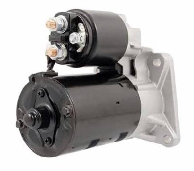 Rareelectrical - New Starter Motor Fits European Model Lancia 0-001-107-066 0-001-107-411 943111005 - Image 2