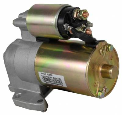 Rareelectrical - Starter Motor Fits 2000 Ford Taurus Mercury Sable 3.0 95-01 Lincoln Continental 4.6 336-1935 - Image 2