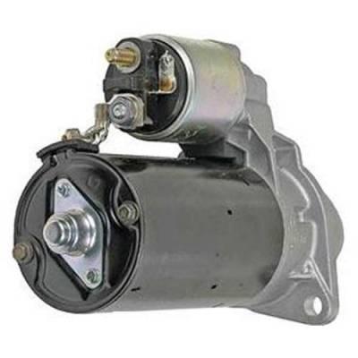 Rareelectrical - New Starter Fits Lombardini 15Ld 350 400 440 0-001-107-040 0001107040 0-001-107-046 0001107046 - Image 2