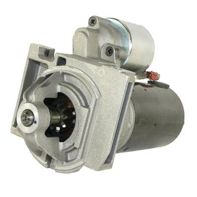 Rareelectrical - New 9 Tooth Starter Fits Holden Europe Crewman Pickup 3.8I 2003-09 F-000-Al0-124 - Image 1