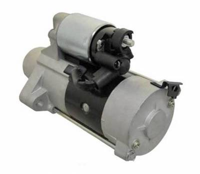 Rareelectrical - New Starter Motor Fits European Model Honda Accord 2.2L Ctdi 2004-On 31200-Rbd-E010m3 - Image 2