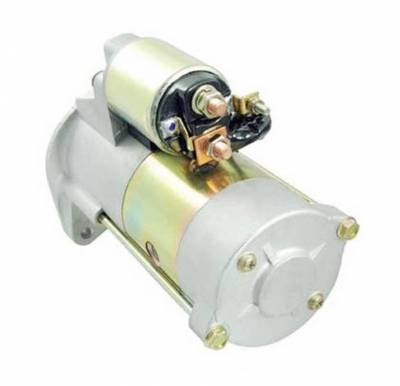 Rareelectrical - New Starter Motor Fits European Model Nissan Pathfinder 2.5L Dci 2005-On 23300-Eb30a - Image 2