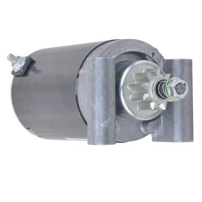 Rareelectrical - New 9 Tooth Starter Fits New Holland Applications With Kohler Engines 3209808S - Image 2