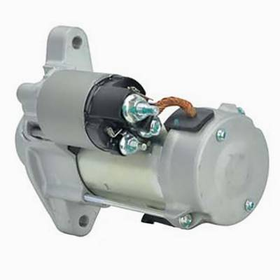 Rareelectrical - New 12V Starter Fits Ford F-150 Xlt Crew Cab 2015 2016 Tn438000-1462 Fl3t11000ae - Image 2