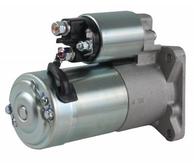 Rareelectrical - New Starter Fits Vauxhall Europe Astra Insignia Signum Vectra 55353857 M1t30071 - Image 2