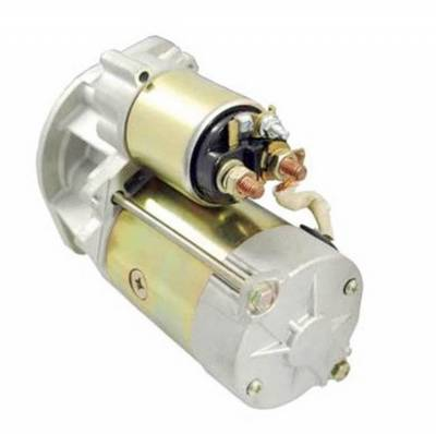 Rareelectrical - New Starter Motor Fits European Model Nissan Mistral 23300-Db000 S13-556 S14-405B - Image 2