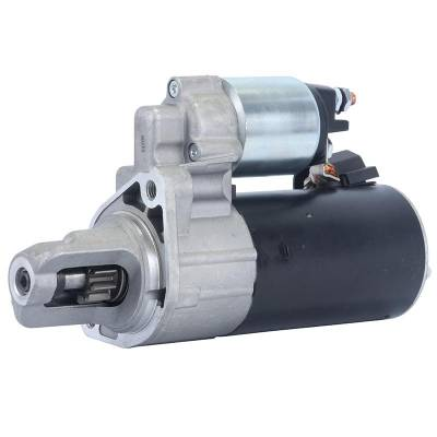 Rareelectrical - New 12V Starter Fits Mercedes S550 4.6L 2014 2015 2016 A278-906-07-00 2789060700 - Image 1