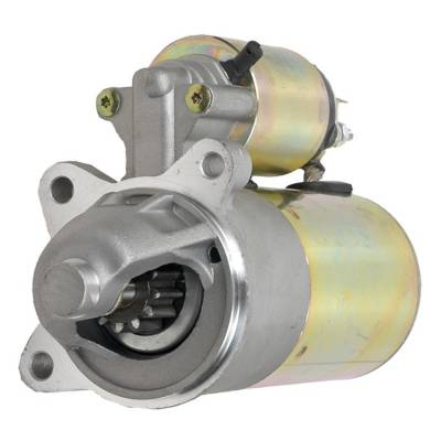 Rareelectrical - New 12T 12V Starter Fits Lincoln Town Car 2006-2011 Rmdu2j11a230aa 428000-7860 - Image 1