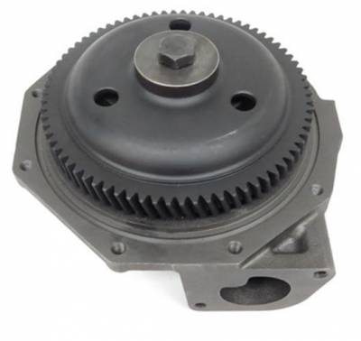 Rareelectrical - New Water Pump Fits Caterpillar Engine 3406E 1341340 0R9869 613890Or8218e 6I3890 - Image 1