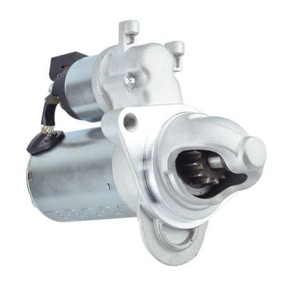 Rareelectrical - New 12V 12 Tooth Starter Fits Genesis G80 3.8L 2017-2018 361003C240 36100-3C240 - Image 1