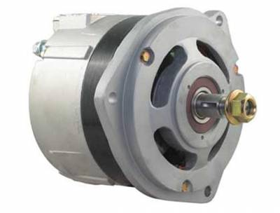 Rareelectrical - New 32V 120A Alternator Fits Industrial Vehicles 3429Jc 3632J 3632Jc A0013429jc - Image 1