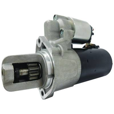 Rareelectrical - New Starter Fits Mercedes Benz C350 Glk350 3.5 2769061300 2769062400 A2769061300 - Image 1