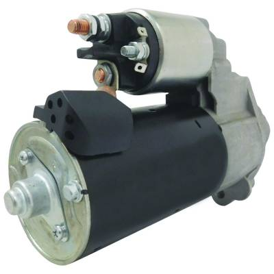 Rareelectrical - New Starter Fits Mercedes Benz C350 Glk350 3.5 2769061300 2769062400 A2769061300 - Image 2