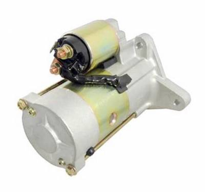 Rareelectrical - New Starter Motor Compatible With European Model Mazda 6 2.0L Turbo Diesel 2002-On Rf5c18400 - Image 2