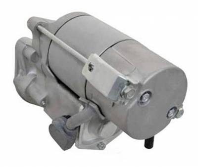 Rareelectrical - New Starter Motor Fits European Model Toyota Yaris 1.4L Diesel 2005-On 28100-33080 - Image 2