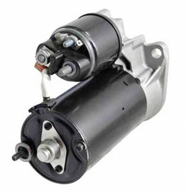 Rareelectrical - New Starter Motor Compatible With European Model Opel Vectra B 2.6L V6 2000-02 0-001-115-020 - Image 2