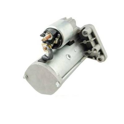 Rareelectrical - New Starter Motor Fits European Model Peugeot 107 206 307 5802 Aa (C) Z8 Z9 (P) - Image 2