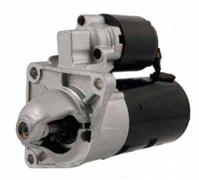 Rareelectrical - New Starter Motor Fits European Model Fiat Palio 1.8L 2004 46791692 55193460 60813461 - Image 1