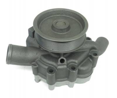 Rareelectrical - New Water Pump Compatible With Caterpillar Grader 120H 12K 135H 140M Pipelayer 561N 3522139 - Image 2