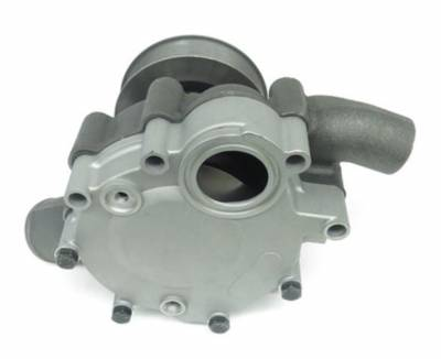 Rareelectrical - New Water Pump Compatible With Caterpillar Grader 120H 12K 135H 140M Pipelayer 561N 3522139 - Image 4