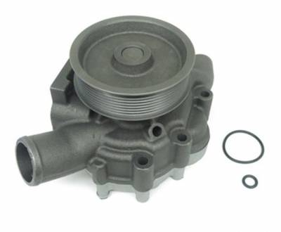 Rareelectrical - New Water Pump Fits Caterpillar 953C 963C D5n D6n 938G 950G 962G Ii 236-4413 - Image 1