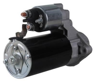 Rareelectrical - New Starter Fits Bmw Diesel Euro 525 530 X3 0-001-115-040 0001115041 12417794952 - Image 2