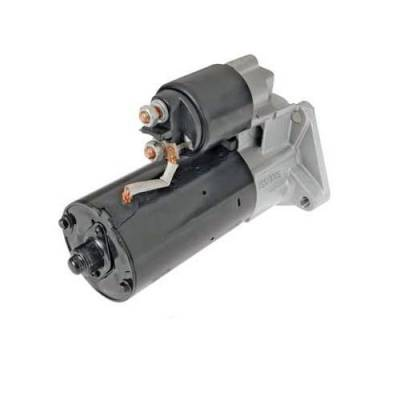 Rareelectrical - New Starter Motor Fits European Model Fiat Ducato 2.3L 2.8L 2002-On 0001109300 5802Aq - Image 2