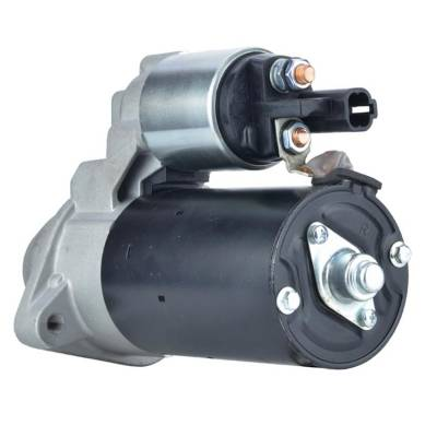 Rareelectrical - New 12V Starter Fits Hyundai Europe I20 I30 I40 2011 0-001-138-017 M361002b300 - Image 2