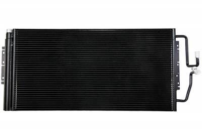 TYC - New Ac Condenser Fits Buick 06-08 Allure Lacrosse 3.6L V6 15-63378 P40492 89018841 15-63378 P40492 - Image 1