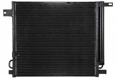 TYC - New Ac Condenser Fits Hummer 06-10 H3 15-63555 25964057 Hu3030102 3507 7-3445 73445 - Image 2