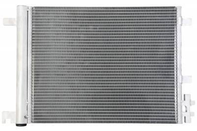 TYC - New Ac Condenser Fits Chevy 06-11 Hhr 15-63241 P40493 15834081 20889194 Gm3030273 15-63241 P40493 - Image 1
