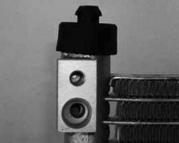 TYC - New Ac Condenser Fits Suzuki 06-12 Grand Vitara Sz3030122 Pfc P40523 95310-64J00 3635 P40523 - Image 3
