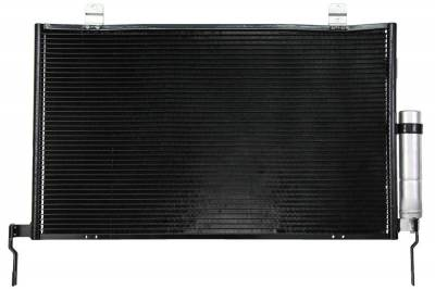 TYC - New Ac Condenser Fits Mitsubishi 04-11 Endeavor Mi3030164 7812A172 P40375 4871 73383 P40375 7812A172 - Image 2