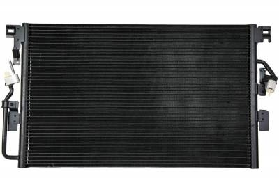 TYC - New Ac Condenser Fits Saturn 04-06 Vue V6 Gm3030275 P40559 15897864 640183 7-3343 P40559 10421 - Image 1