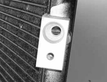 TYC - New Ac Condenser Fits Audi 05-08 A4 Quattro S4 4.2L V8 8E0260403t Au3030127 P40474 P40474 8E0260403t - Image 3