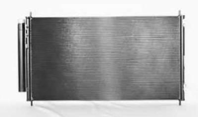 TYC - New Ac Condenser Fits Acura 09-13 Tl Pfc Ac3030124 3208 80110-Tk4-A01 7-3766 80110-Tk4-A01 Ac3030124 - Image 1