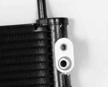 TYC - New Ac Condenser Fits Acura 09-13 Tl Pfc Ac3030124 3208 80110-Tk4-A01 7-3766 80110-Tk4-A01 Ac3030124 - Image 2