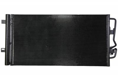 TYC - New Ac Condenser Fits Cadillac 06-11 Dts Pfc W/ Receiver/Dryer Gm3030270 P40497 3536 - Image 2