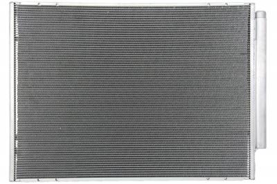 Rareelectrical - New Ac Condenser Fits Lexus 06-08 Rx400h Lx3030118 10334 Cf20017 3506 88460-48061 10334 Cf20017 - Image 2