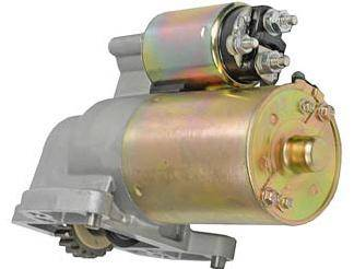 TYC - New Starter Motor Compatible With 95 96 97 98 99 00 Ford Contour Mercury Cougar Mystique 2.5 - Image 2