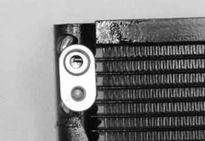 TYC - New Ac Condenser Fits Scion 05-06 Xa Xb Pfc W/ Receiver/Dryer Sc3030103 8845052231 P40471 10446 - Image 2