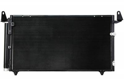 TYC - New Ac Condenser Fits Toyota 00-06 Tundra F.7L V8 To3030196 884600C090 P40252 10429 P40252 10429 - Image 1