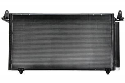 TYC - New Ac Condenser Fits Toyota 00-06 Tundra F.7L V8 To3030196 884600C090 P40252 10429 P40252 10429 - Image 2