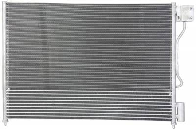 TYC - New Ac Condenser Fits Ford 06-11 Crown Victoria Pfc 9W7z19712a Bw7z19712a Fo3030204 - Image 4
