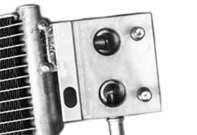 TYC - New Ac Condenser Fits Mercury 06-11 Grand Marquis Pfc 9W7z19712a Bw7z19712a Fo3030204 9W7z19712a - Image 2