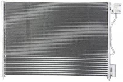 TYC - New Ac Condenser Fits Mercury 06-11 Grand Marquis Pfc 9W7z19712a Bw7z19712a Fo3030204 9W7z19712a - Image 4