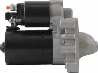 Rareelectrical - New Starter Fits Citroen C4 Grand Picasso 2008-15 Ds3 10-15 M000t32271 M0t32272 - Image 2