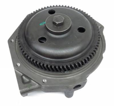 Rareelectrical - New Heavy Duty Water Pump Fits Caterpillar Engine 3406C 1354925 3520212 10R0483 - Image 3