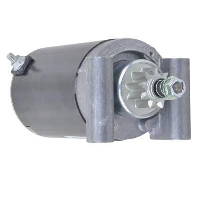 Rareelectrical - New 12 Volt 9T Starter Fits Cub Cadet Applications With Kohler Engines 3209808 - Image 2